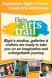Elgin Arts Trail