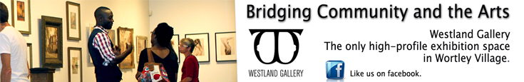 Westland Gallery - Bridging Community and the Arts