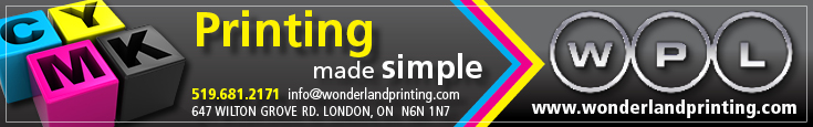 Wonderland Printing